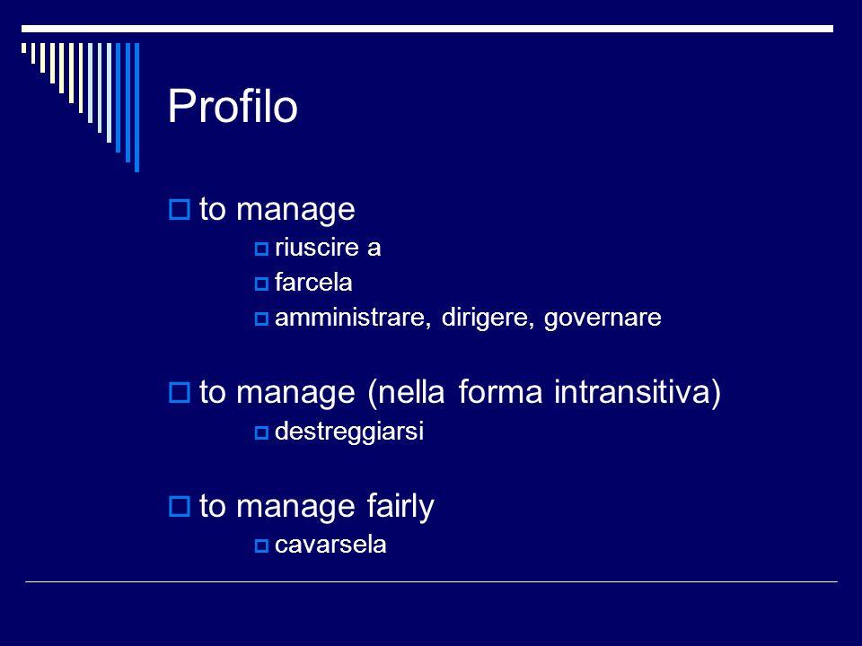 Funzioni strategiche relazione e comunicazione garanzia ruolo gestionale e organizzativo