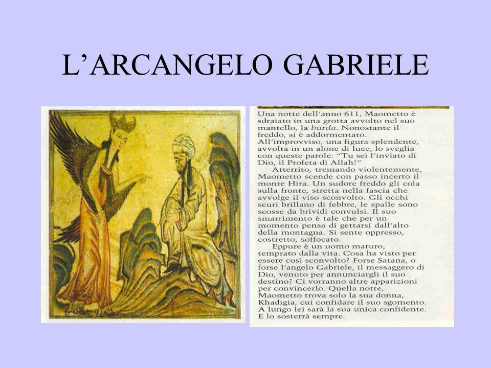 LARCANGELO GABRIELE