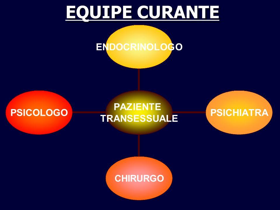 EQUIPE CURANTE