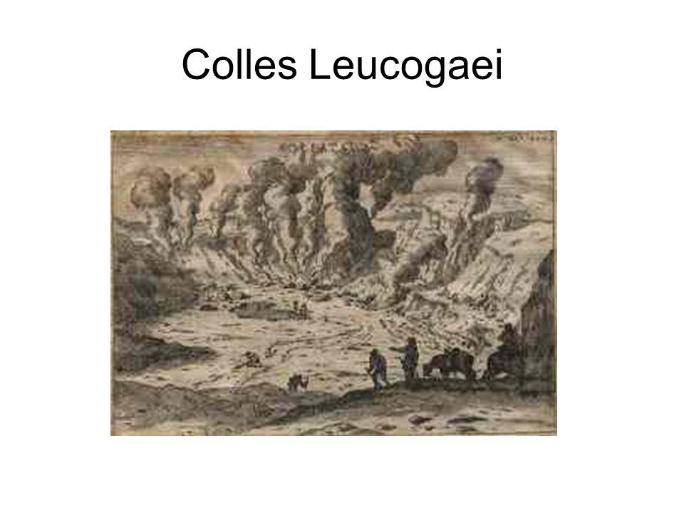 Colles Leucogaei