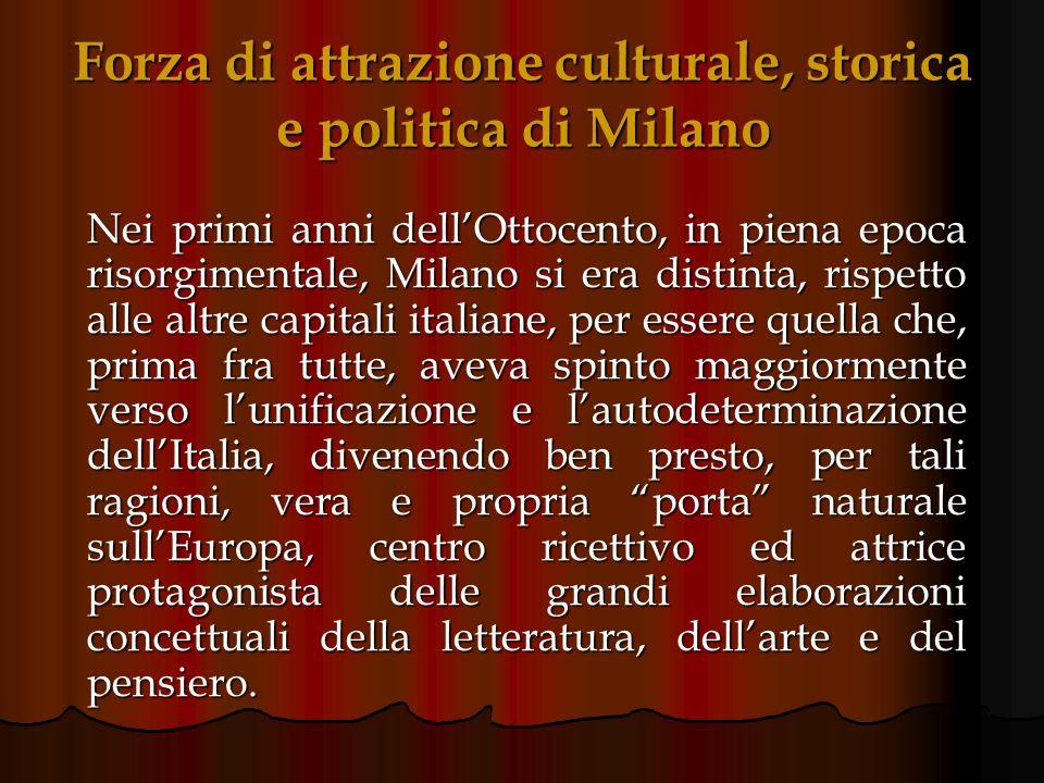Verdi e le Cinque giornate di Milano Più ci si avvicinava ai moti rivoluzionari del 1848, più Verdi appariva pienamente colto da contagio rivoluzionario.