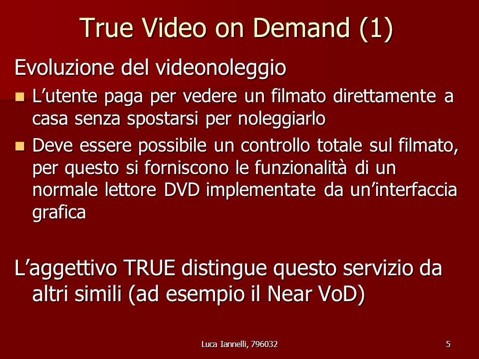 Luca Iannelli, 7960326 True Video on Demand (2)