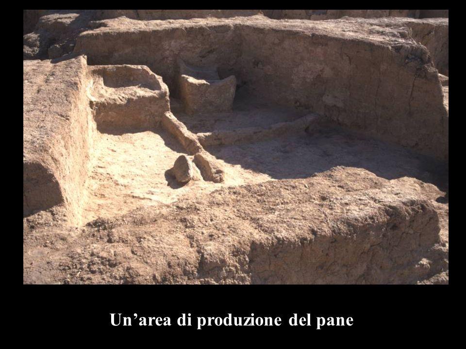 Unarea di produzione del pane