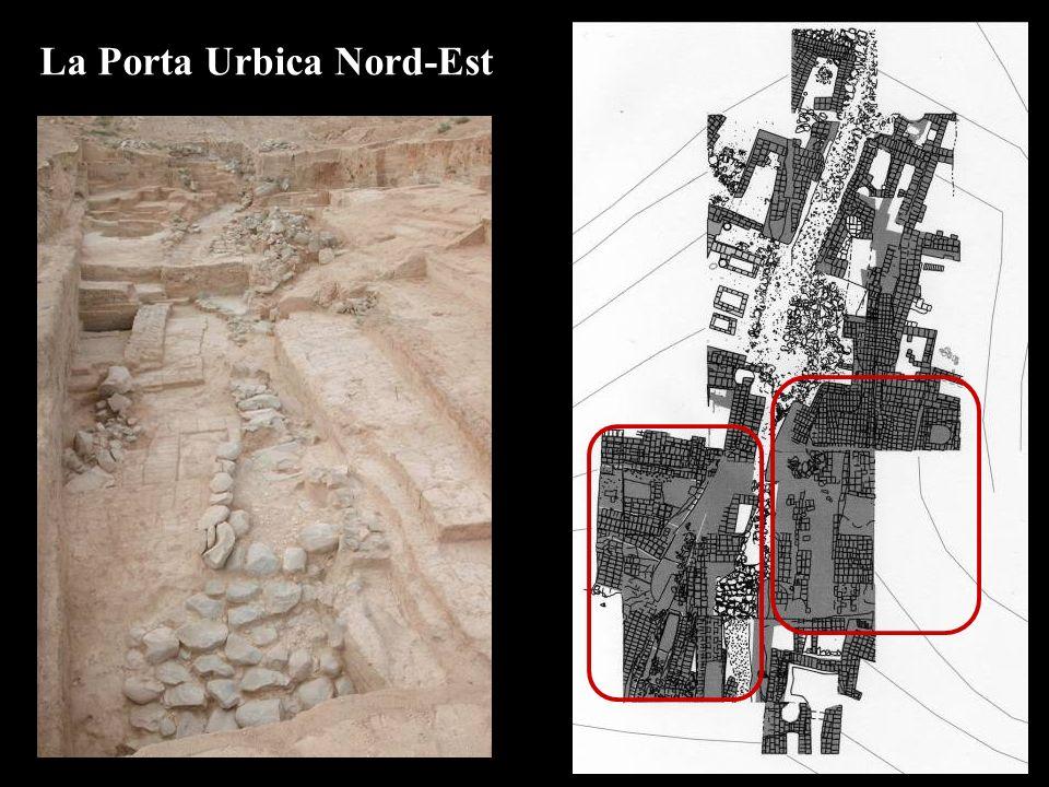 La Porta Urbica Nord-Est