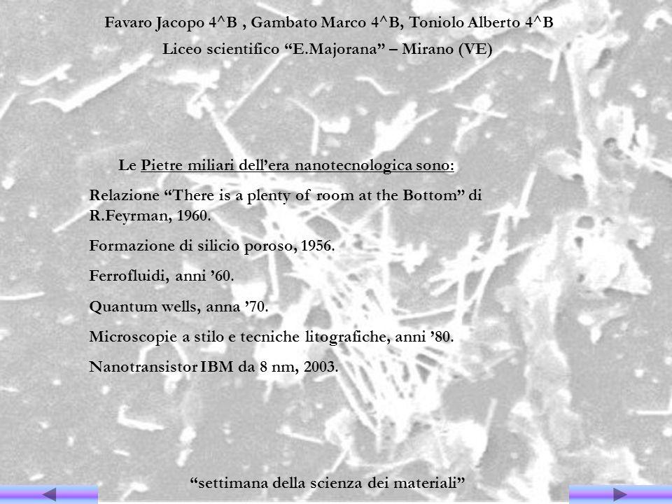Favaro Jacopo 4^B, Gambato Marco 4^B, Toniolo Alberto 4^B Liceo scientifico E.Majorana – Mirano (VE) settimana della scienza dei materiali Le Pietre m