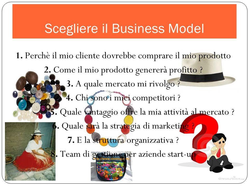 Costruire un e-Commerce Business Un piccolo imprenditore ha la possibilità di scegliere in base alle proprie competenze informatiche: 1.