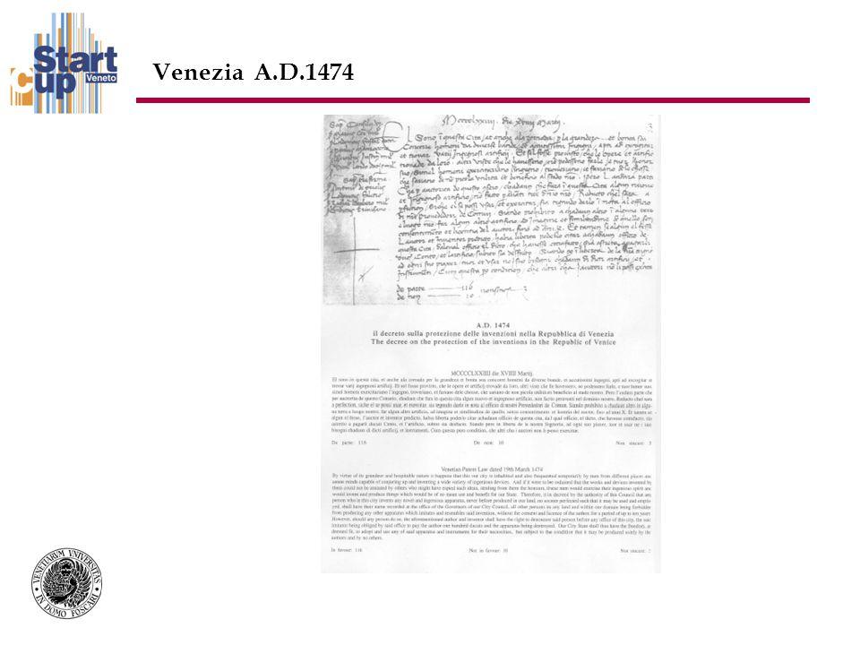 Venezia A.D.1474
