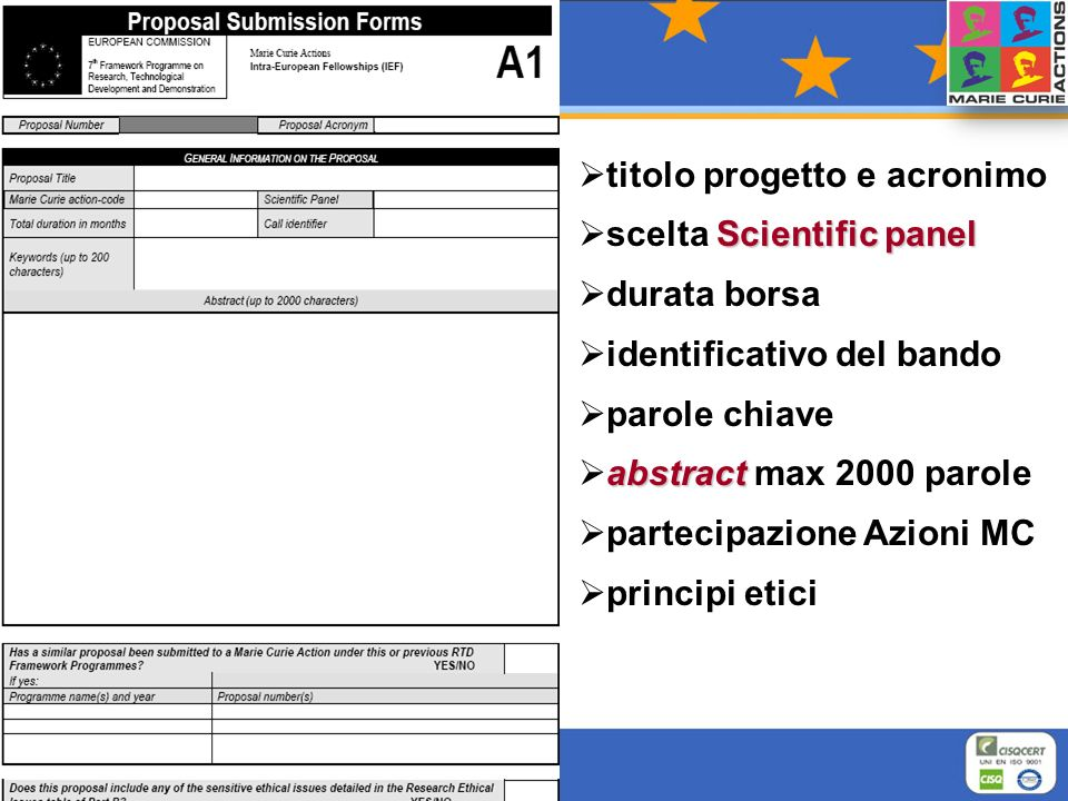 Contatti: Katia Insogna: insogna@apre.it insogna@apre.it Tel: +39 06 48939993 GRAZIE PER LATTENZIONE !!!!