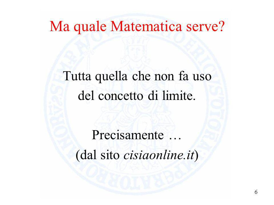 Prova di orientamento Logica Comprensione verbale Matematica Fisica Chimica Disegno e Storia dellArte (solo per Edile-Architettura) 5
