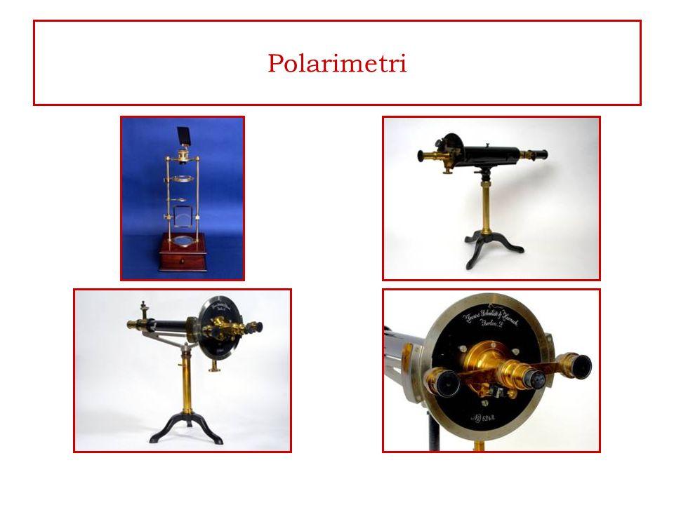 Polarimetri