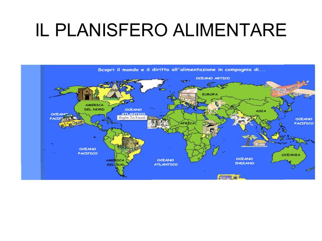 LA FAME NEL MONDO Quando si parla di fame nel mondo, bisogna parlare del Terzo mondo, cioè di quellarea geografica che non fa parte delloccidente industrializzato.