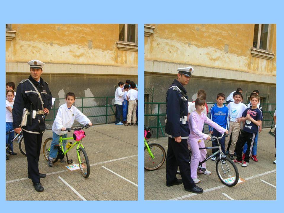 La patente del ciclista Il nostro fiore allocchiello: