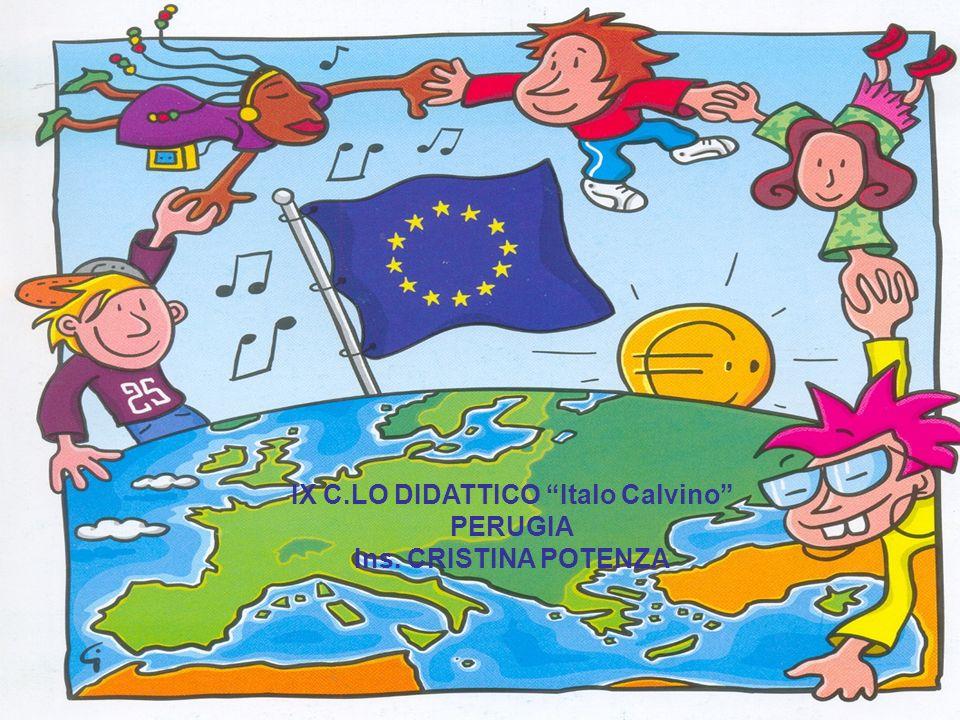 Durante lanno scolastico 2006/2007 lUSR Umbria ha promosso degli incontri diretti a insegnanti di scuole di ogni ordine e grado con lo scopo di avvicinare gli stessi alle tematiche europee, avendo soprattutto presenti gli obiettivi di Lisbona, cercando di aiutare il corpo docente nellarduo compito di tradurre nella pratica scolastica i contenuti delle direttive europee in merito alleducazione europea, all accrescimento delle competenze in una seconda e terza lingua, allabbattimento di atteggiamenti pregiudiziali e xenofobi, fornendo alcuni esempi di buone pratiche effettuati in ambito italiano.