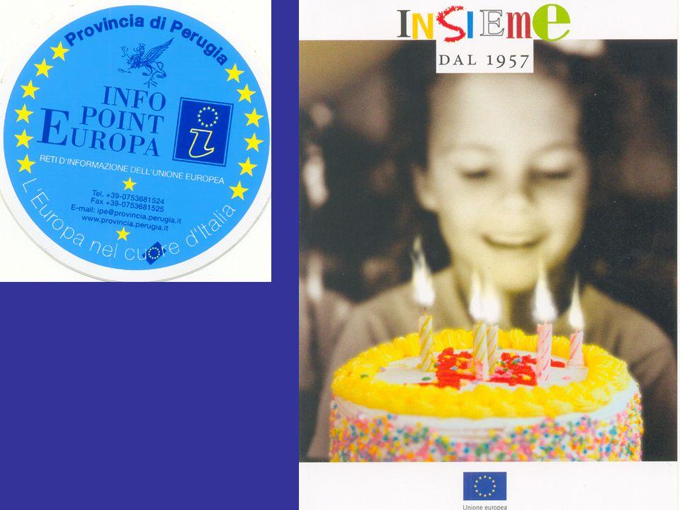 Il 9 maggio abbiamo celebrato la festa dellEuropa, cantando in italiano e in inglese linno europeo sul quale i ragazzi avevano precedentemente lavorato con lesperto di musica.