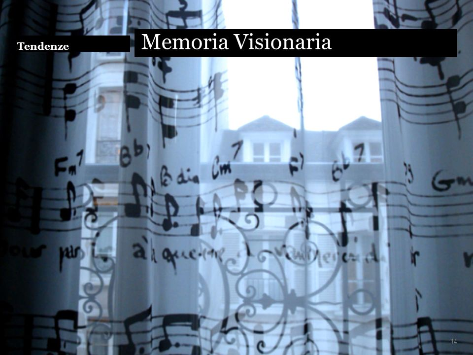 Memoria Visionaria 14