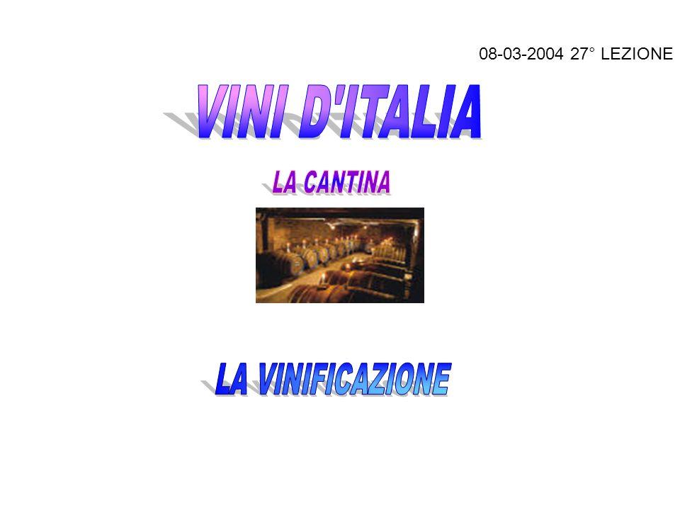 08-03-2004 27° LEZIONE