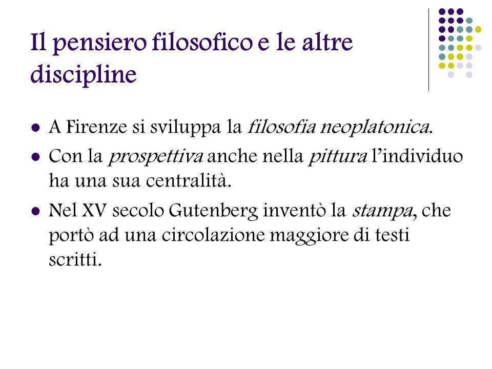 Firenze e la signoria di Lorenzo Con la Pace di Lodi in Italia si ha un equilibrio politico.