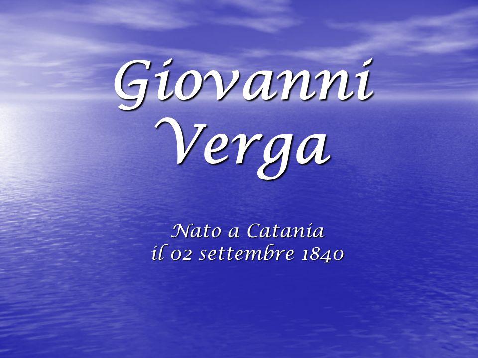 Le due novelle pubblicate da Verga nel 1878 confluiscono nel 1880 nella più ampia raccolta intitolata Vita dei Campi in cui lo scenario delle storie è una Sicilia arretrata e repressa abitata da poveri contadini.