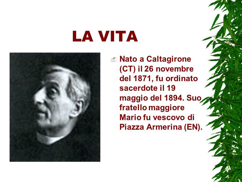 FUNZIONAMENTO DEL PARTITO POPOLARE ITALIANO Il Partito popolare italiano si presenta in congresso nazionale dopo quasi cinque mesi di vita come un partito maturo delle sue sorti e sicuro del suo avvenire.