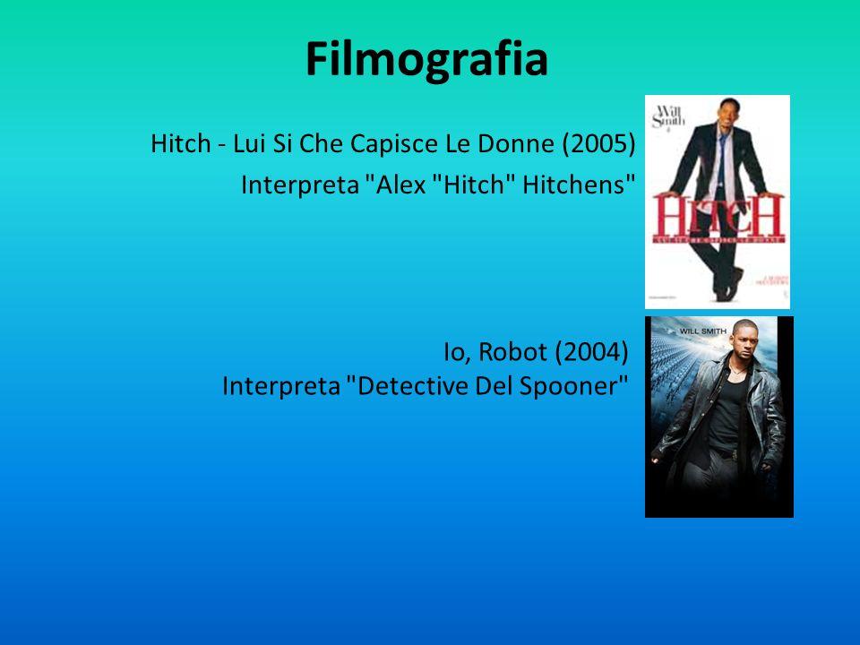 Hitch - Lui Si Che Capisce Le Donne (2005) Interpreta