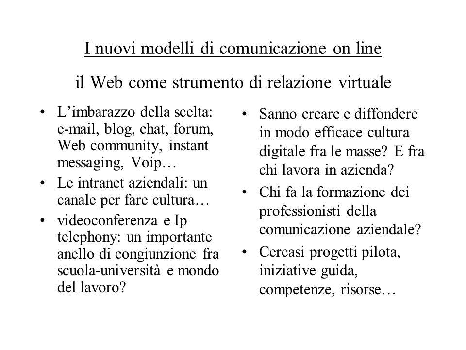 LInformation & Communication Technology nellindustria dei media italiani Quali e quante sono le testate che parlano di Ict e innovazione tecnologica.