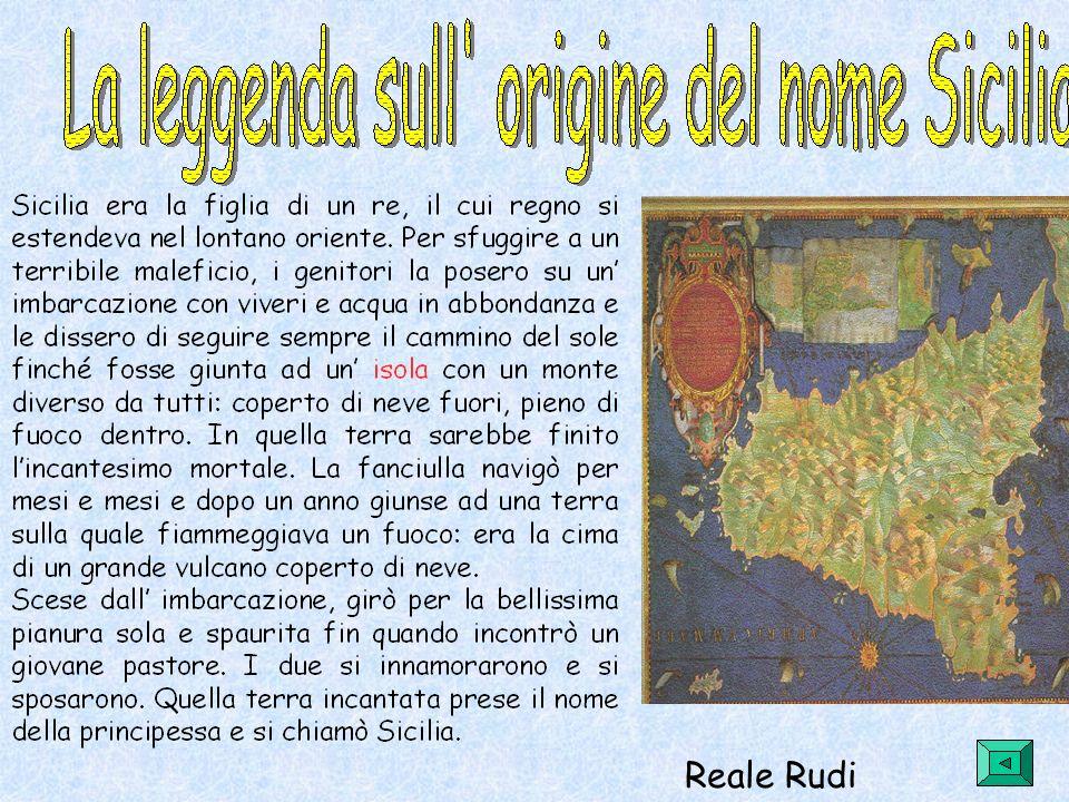 By Siragusa Martina Narra la leggenda che lo Stromboli sia un vulcano nato in pieno mare per inghiottire il diavolo tentatore di Sant Elia.