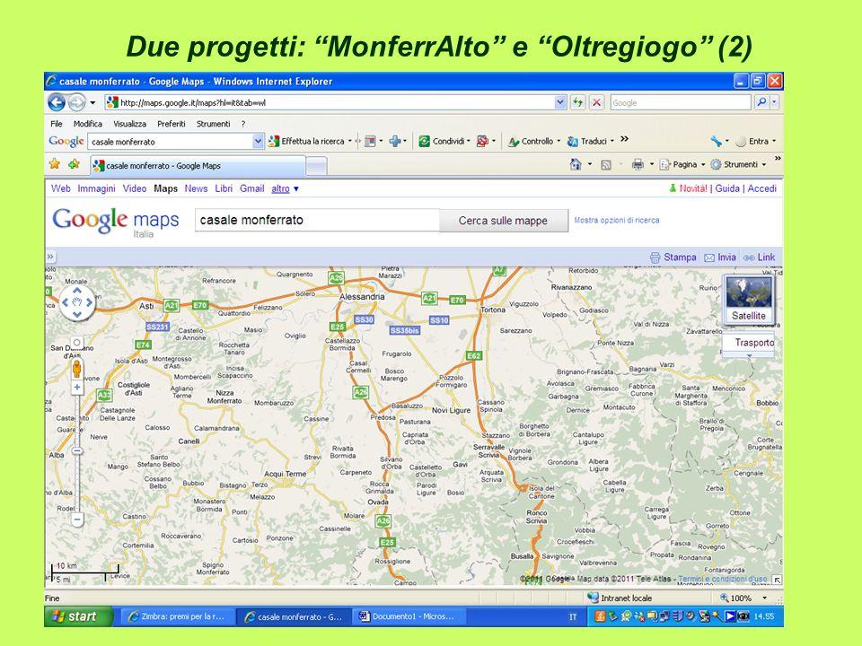 Due progetti: MonferrAlto e Oltregiogo (3)