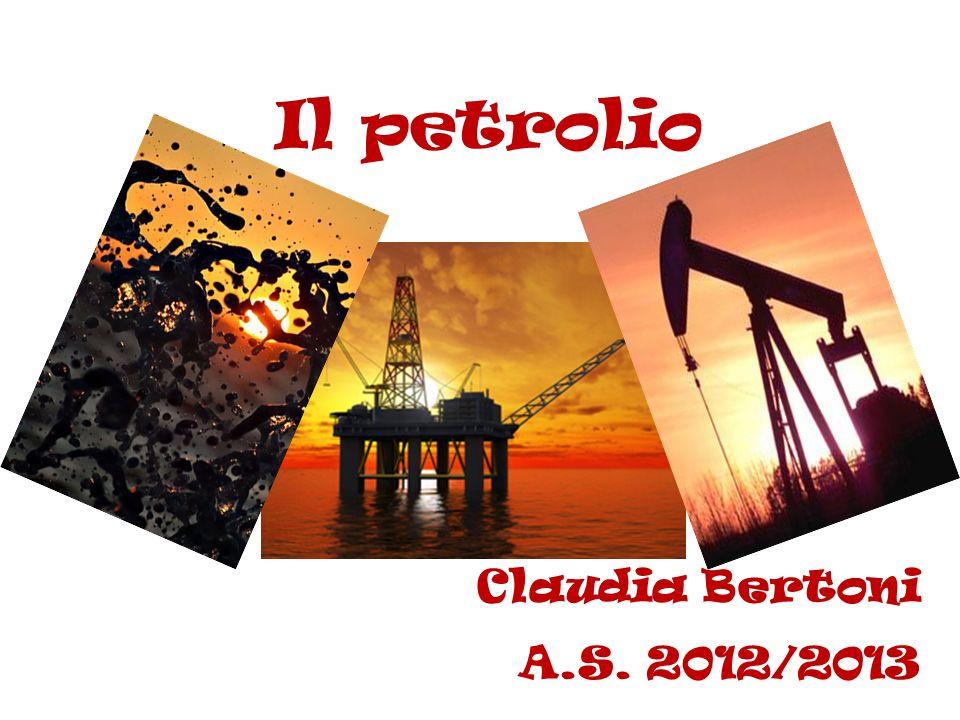 Il petrolio è un liquido oleoso più o meno denso, di odore sgradevole, di colore bruno, verde scuro o quasi nero, con riflessi azzurro verdastri e che è in grado di galleggiare.