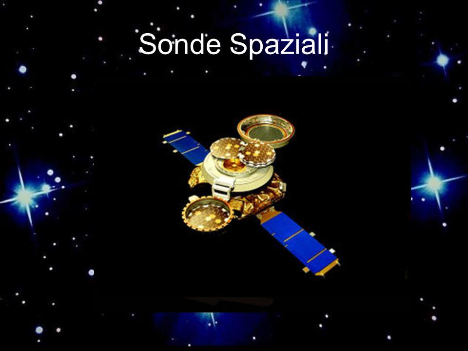 Le sonde spaziali automatiche sono costruite con diversi criteri, pesi e grandezze per compiere le più svariate missioni, ma hanno in comune molte cose.