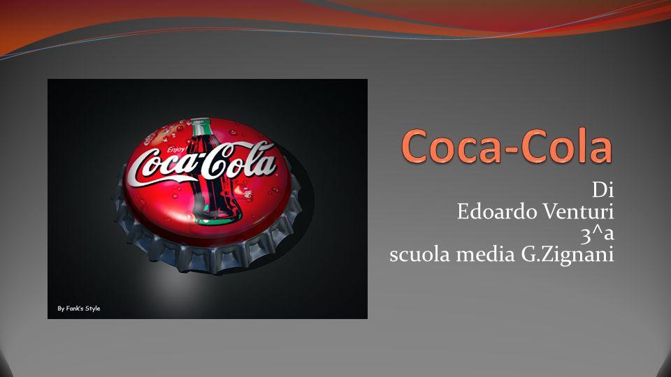 Di Edoardo Venturi 3^a scuola media G.Zignani