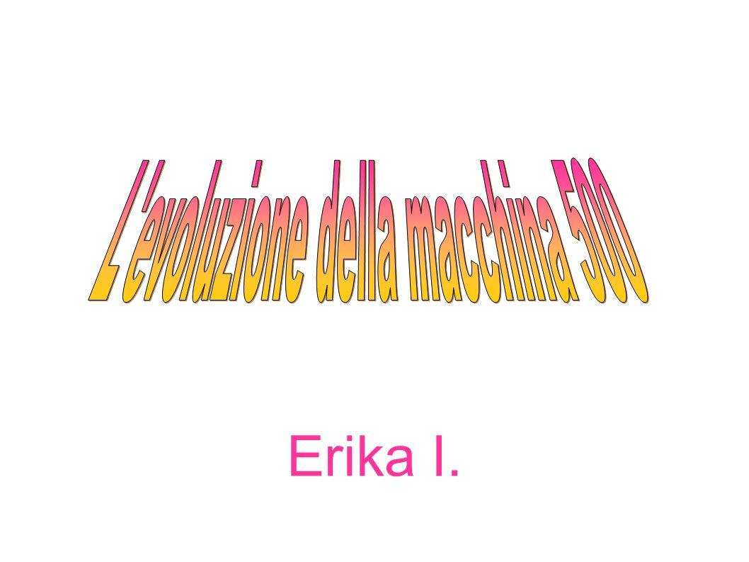 Erika I.