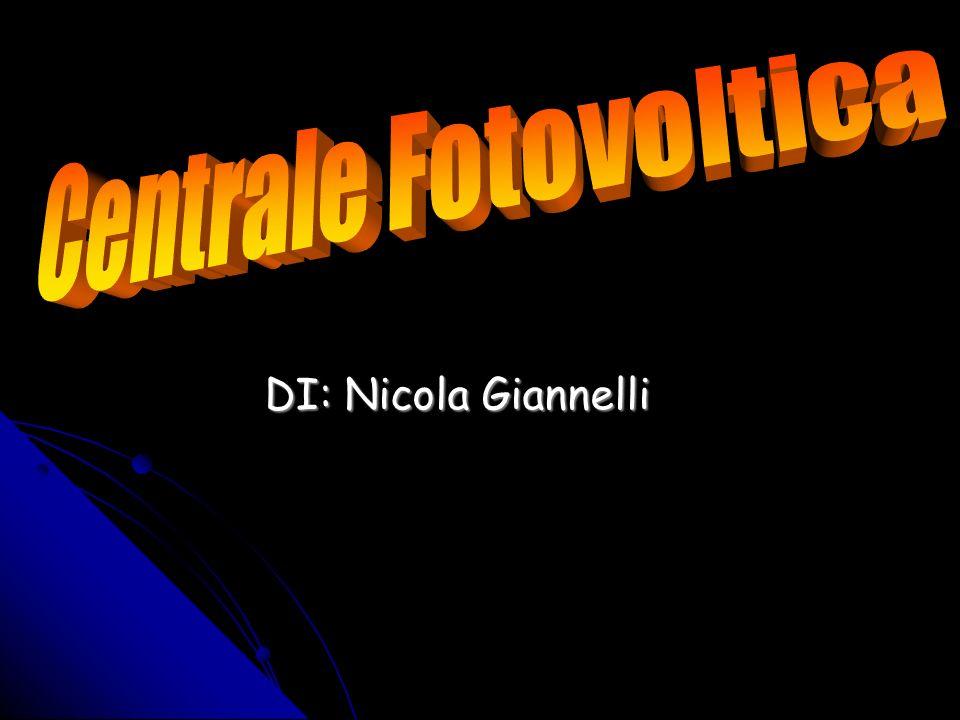 DI: Nicola Giannelli
