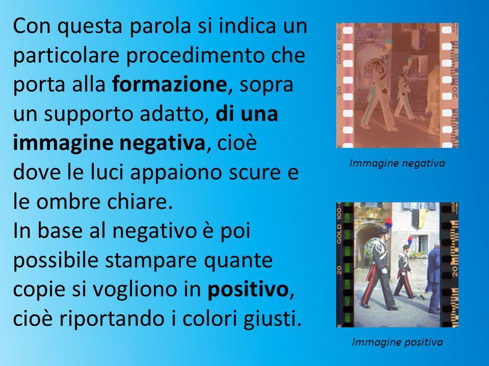 È in questo periodo che la ricerca fotografica in Italia raggiunge la sua massima espressione.