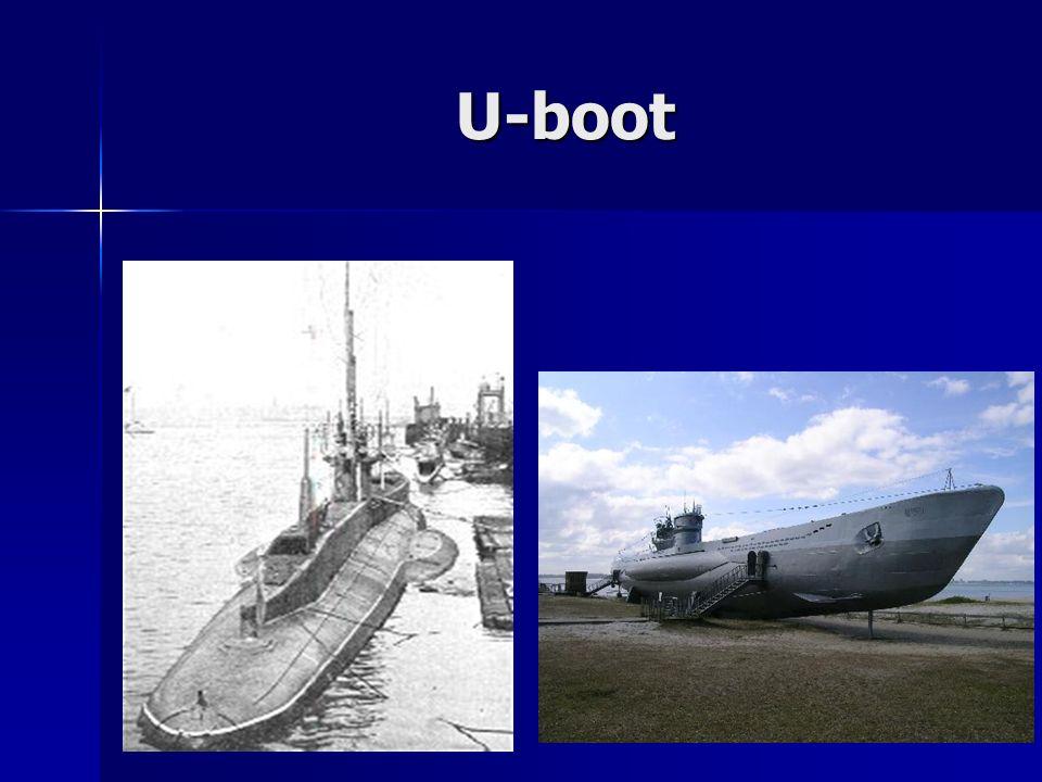 U-boot U-boot