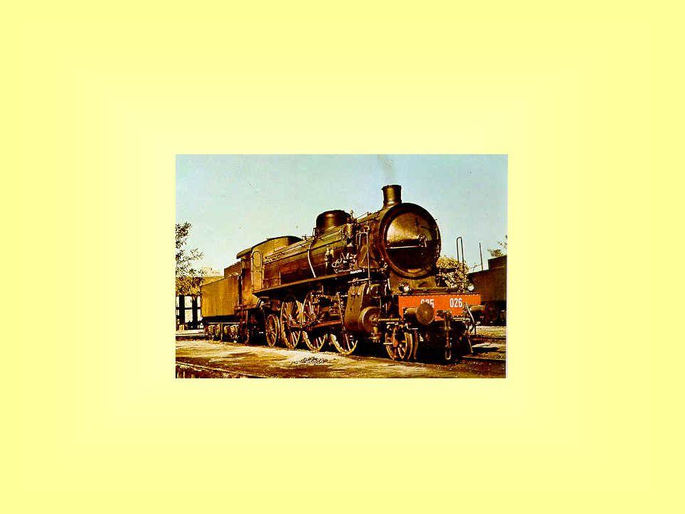 Durante la prima rivoluzione industriale fra le tante invenzioni e cambiamenti ponendosi il problema di trasportare i prodotti sempre più rapidamente si ricercarono e inventarono nuovi mezzi di trasporto.