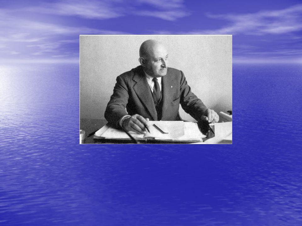 Sciolta la società, nel 1932 d Ascanio entrò nella Piaggio aeronautica.