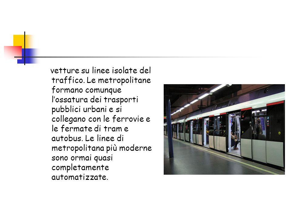 Completano il sistema di trasporti pubblici urbani lautobus, il filobus e il tram affiancati dai taxi e dai minibus.