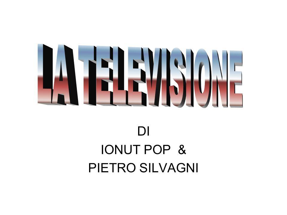 DI IONUT POP & PIETRO SILVAGNI