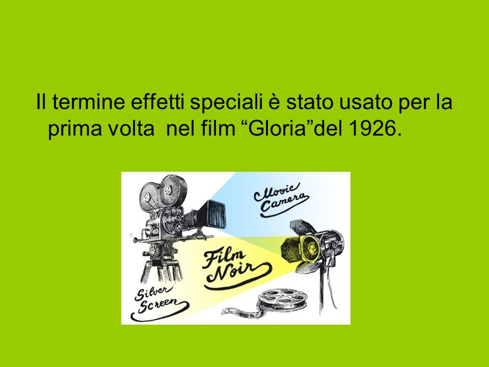Il primo film fu proiettato al Grand Café des Capucines di Parigi il 28 dicembre 1895.