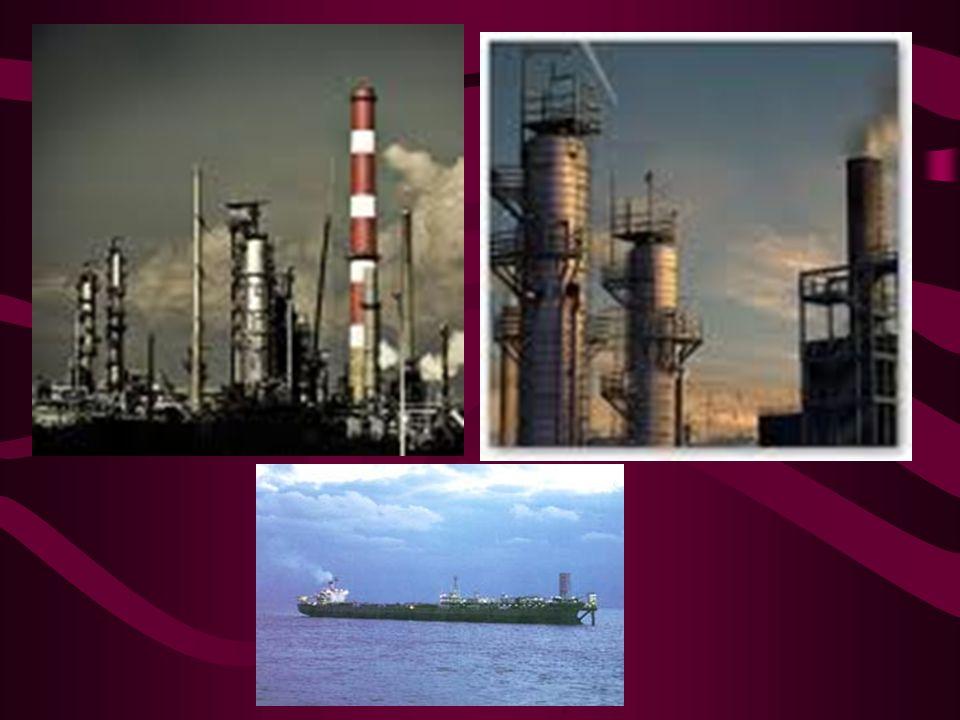 La storia del petrolio Circa il 60% DEL PETROLIO scoperto si è formato tra 120 e 80 milioni di anni fa.