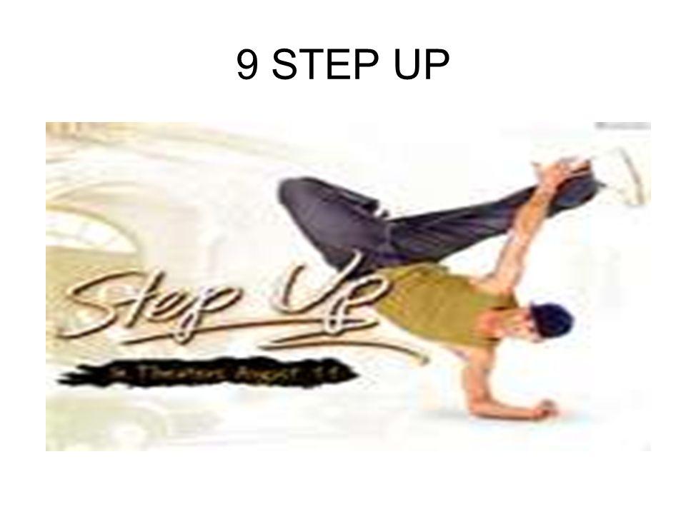 9 STEP UP