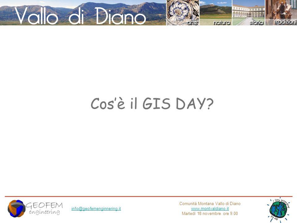 Comunità Montana Vallo di Diano www.montvaldiano.it Martedì 18 novembre ore 9.00 info@geofemenginnering.it Claudio Tolomeo (100-178 d.C).