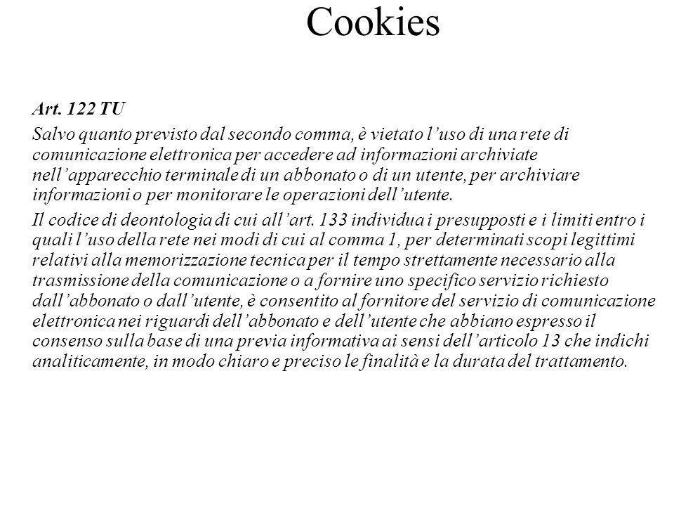 Cookies Art.
