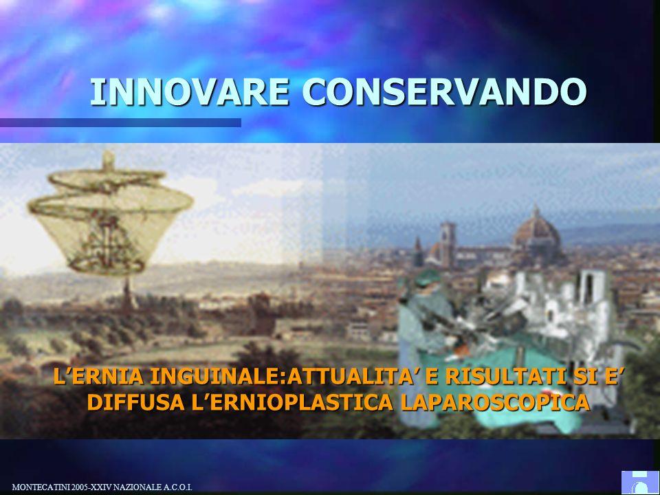 MONTECATINI 2005-XXIV NAZIONALE A.C.O.I. PROCEED