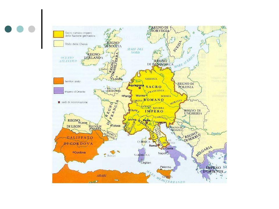 2.Formazione di letterature neoromanze in Europa Lambiente cortese I cavalieri.