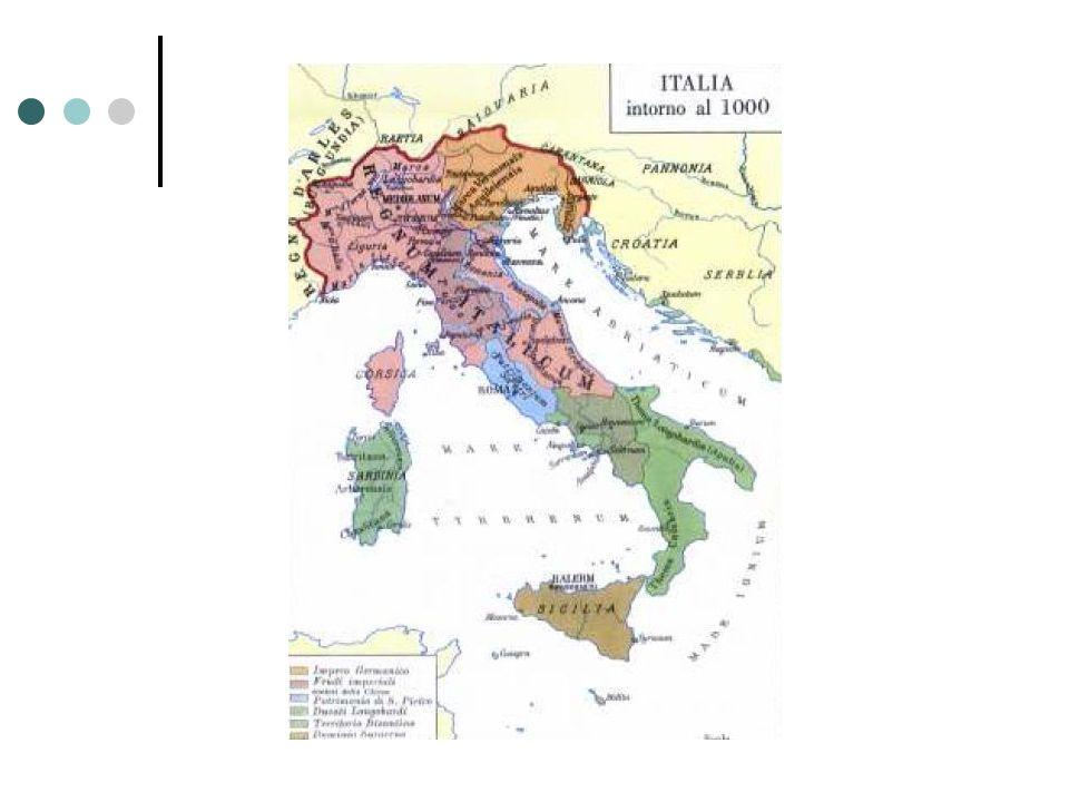 2.Formazione di letterature in volgare in Italia Cosè la letteratura.