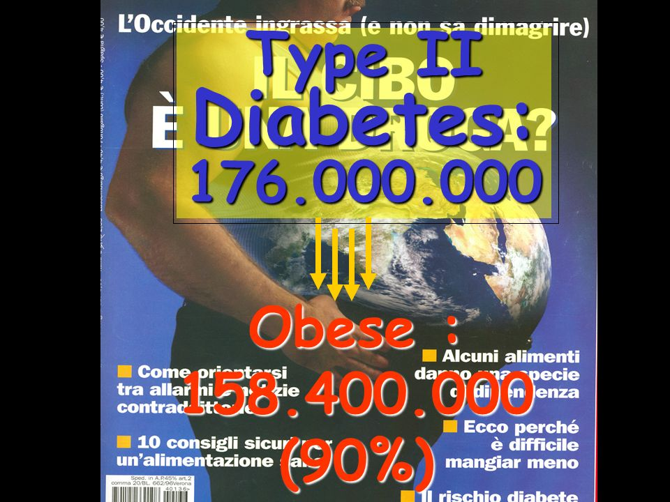 ByPass Gastrico BYPASS DUODENO-DIGIUNO BYPASS DUODENO-DIGIUNO incretin X Anti incretina CIBO Insulina X X X
