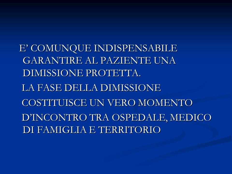 EVENTUALISOLUZIONI (4 ) IL PRESIDIO SANITARIO INTERMEDIO IL PRESIDIO SANITARIO INTERMEDIO AUTONOMO, STACCATO DA UNA STRUTTURA OSPEDALIERA, CON CUI PERO RIMANE IN STRETTO COLLEGAMENTO UN COMPLESSO OPERATORIO, RIANIMAZIONE, ENDOSCOPIA OPERATIVA E RADIOLOGIA INTERV.