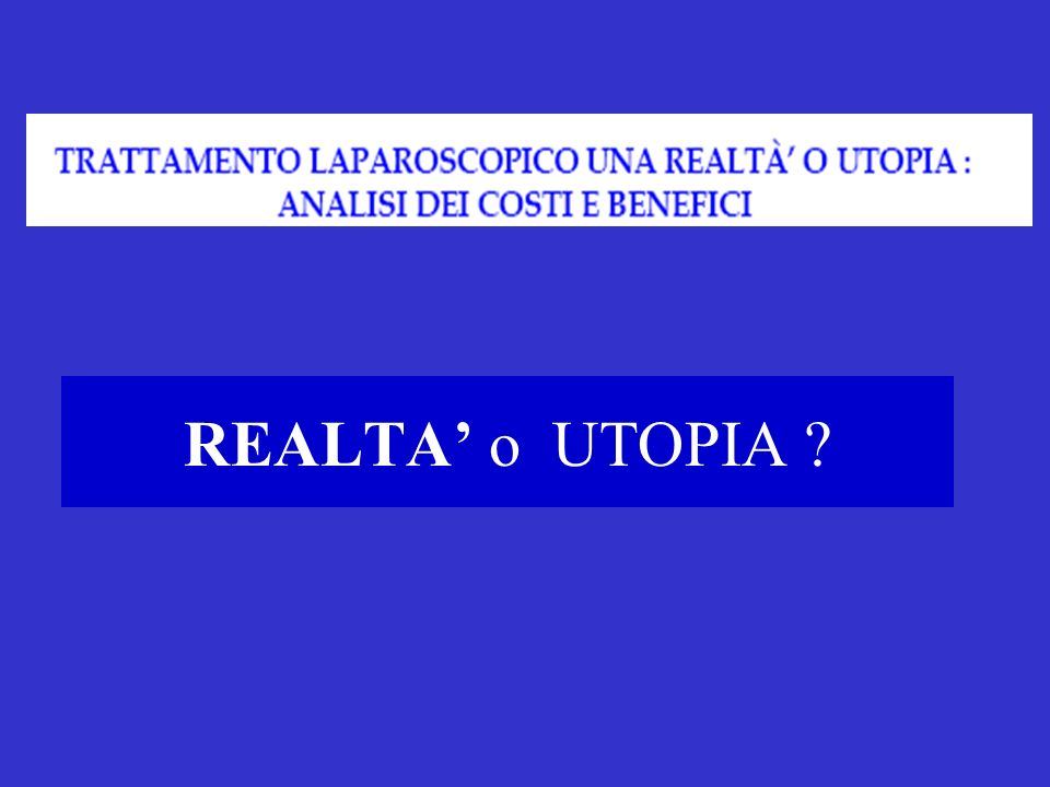 Utopia An imagined place or state of things in wich everything is perfect.