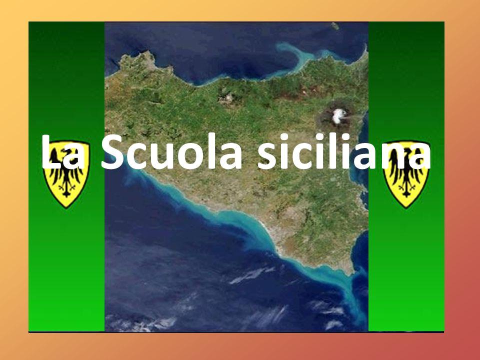 La Scuola siciliana